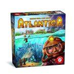 Atlantica társasjáték - Piatnik