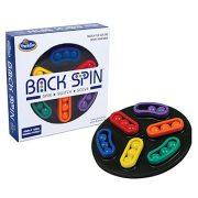 Back Spin társasjáték - Thinkfun
