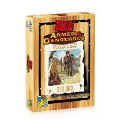Bang Armed & Dangerous kiegészítő - angol nyelvű