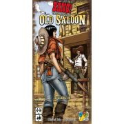 BANG! The dice game - Old Saloon kiegészítő