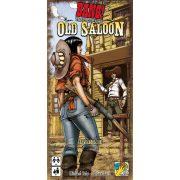 BANG! The dice game - Old Saloon kiegészítő