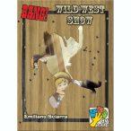 Bang! Wild West Show kiegészítő társasjáték