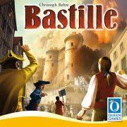 Bastille társasjáték - Queen Games
