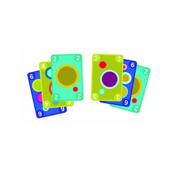 Bataplus kártyajáték - Djeco