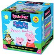 Brainbox - Peppa malac társasjáték