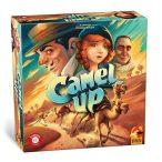 Camel Up 2.0 társasjáték - Piatnik