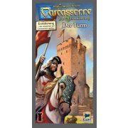 Carcassonne 4. kiegészítő A Torony