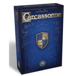 Carcassonne társasjáték 20 éves jubileumi kiadás Piatnik