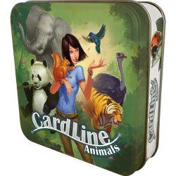 Cardline - Állatok társasjáték Asmodee