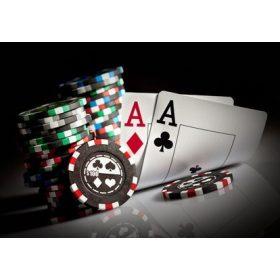 Póker kártyák