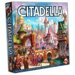 Citadella társasjáték - Új kiadás