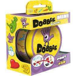 Dobble mini társasjáték