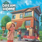 Álomház - Dream Home társasjáték - Angol nyelvű