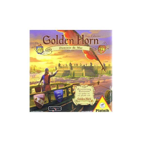 Golden Horn társasjáték kiegészítő - Piatnik