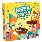 Happy Party társasjáték - Gigamic