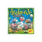 Heckmeck - Kac Kac Kukac társasjáték - Junior - angol nyelvű