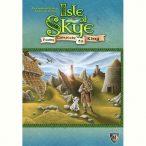 Isle of Skye társasjáték