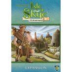 Isle of Skye: Journeyman kiegészítő