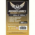 Mayday kártyavédő Dixit játékokhoz 80 x 120 mm - 100 db-os