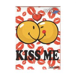 Smiley World Kiss Me 54 darabos mini puzzle - Noris