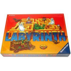 Furfangos Labirintus társasjáték - Ravensburger