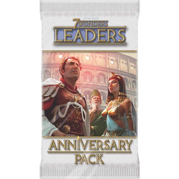 7 Wonders Leaders Anniversary Pack - angol nyelvű