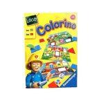 Logo Colorino társasjáték - Ravensburger