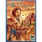 Marco Polo társasjáték - magyar kiadás - Piatnik