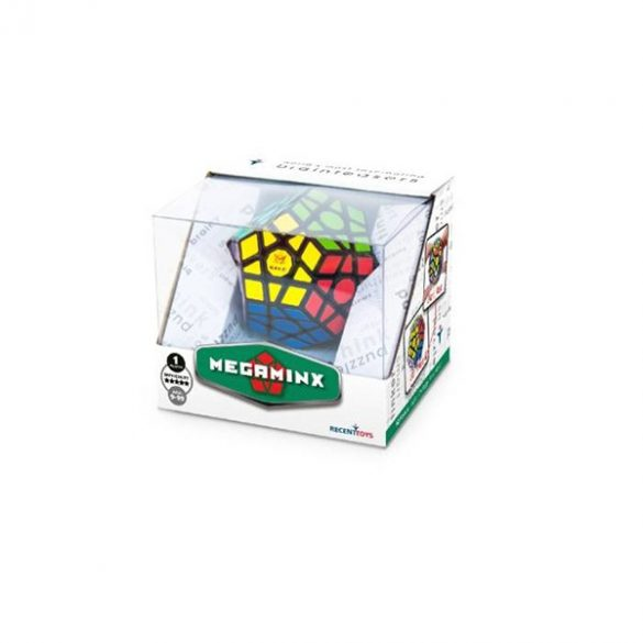 Recent Toys Megaminx logikai játék