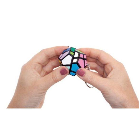 Recent Toys Mini Skewb kulcstartó