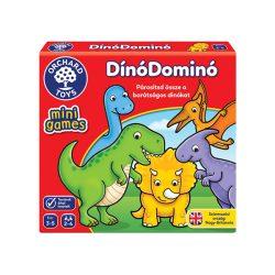 mini games: DínóDominó - Orchard Toys