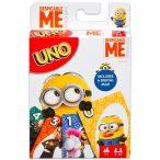 Minyonok UNO kártyajáték - Mattel