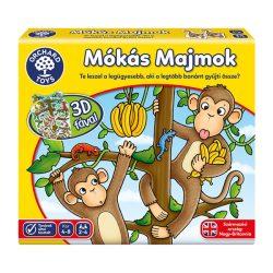 Mókás Majmok társasjáték - Orchard Games