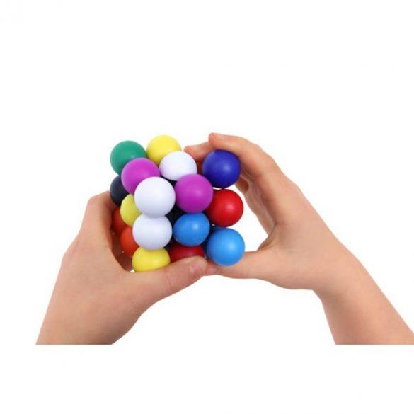 Recent Toys Molecube logikai játék