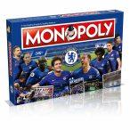 Monopoly Chelsea társasjáték - angol nyelvű