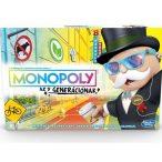 Monopoly Az Y Generációnak társasjáték - Hasbro