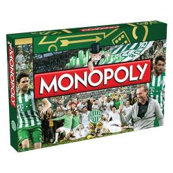 Monopoly FTC társasjáték - Hasbro