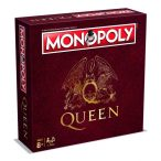Monopoly Queen társasjáték - angol nyelvű