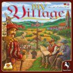My Village társasjáték - Angol és Német nyelvű