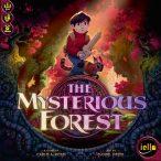 The Mysterious Forest kooperatív társasjáték - angol nyelvű