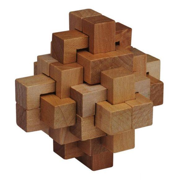 Professor Puzzle Nagy Elmék Halley, Galileo, Kepler ördöglakat szett