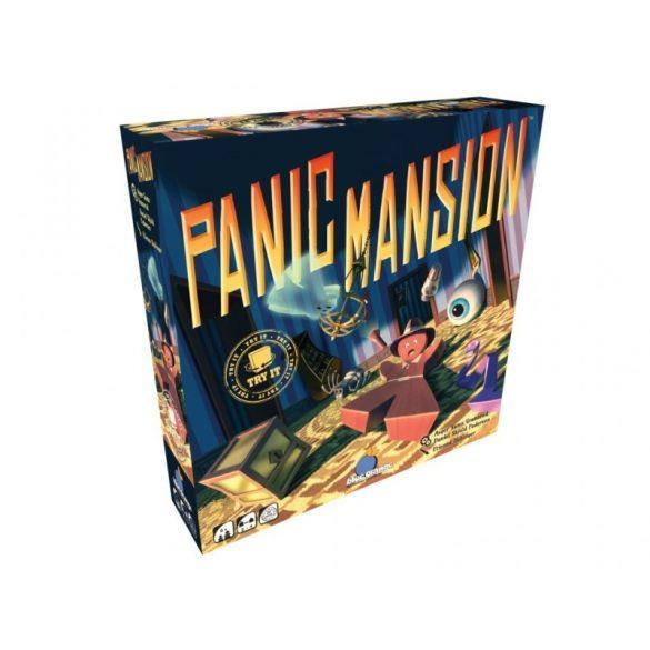 Panic Mansion társasjáték - Blue Orange