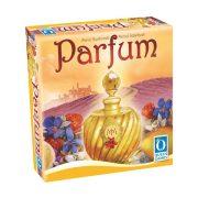 Parfüm társasjáték Queen Games