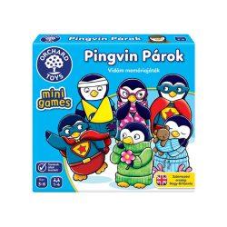 mini games: Pingvin Párok - Orchard Toys