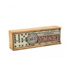 Domino logika játék Professor Puzzle