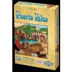 Puerto Rico társasjáték - magyar kiadás