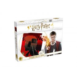 Puzzle 1000 db-os - Harry Potter: Horcrux - Winning Moves 39550
