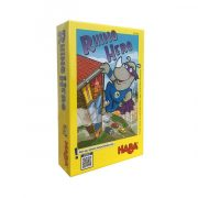 Rhino Hero társasjáték - Haba
