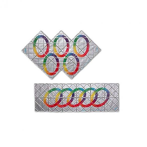Rubik Karikavarázs 12 elemű