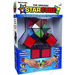 Rubik Star Cube logikai játék